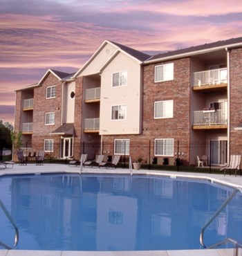 720 Valley View Drive 1-2 Beds Apartment for Rent Photo Gallery 1