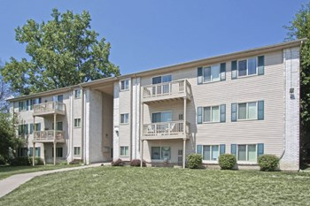 850 Williamsbury Dr. 1-2 Beds Apartment for Rent Photo Gallery 1
