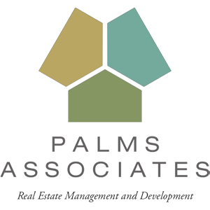 Palms Associates Property Logo 1