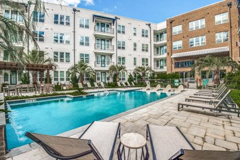 780 Sawdust Rd Studio-2 Beds Apartment for Rent Photo Gallery 1