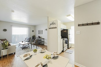 14222 Wunderlich Dr. 1-2 Beds Apartment for Rent Photo Gallery 1