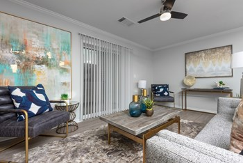 1201 East Old Settlers Blvd 3 Beds Apartment for Rent Photo Gallery 1