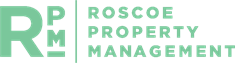 Roscoe Properties, Inc. Logo 1