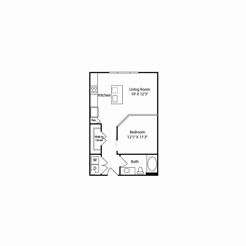 e2 floor plan in fort worth tx apartments