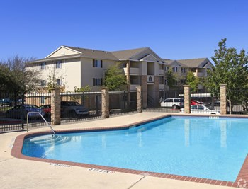 1201 East Old Settlers Blvd 1-2 Beds Apartment for Rent Photo Gallery 1