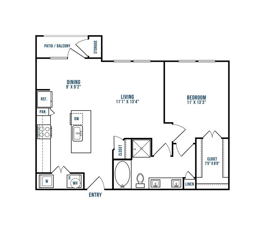 Apartments for rent in Allen TX