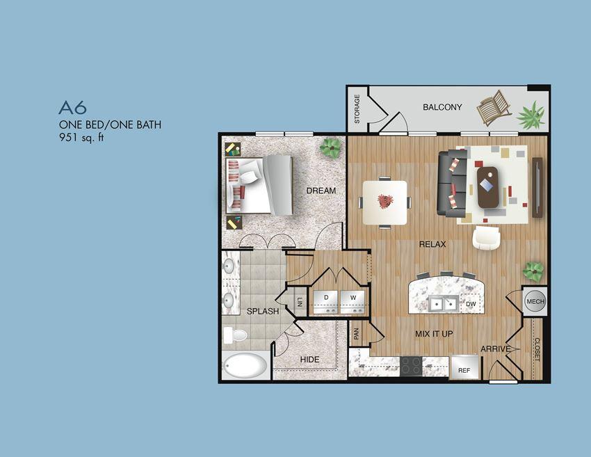 energy corridor 1 bedroom apartments for rent