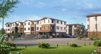 7531 Tule Springs Rd, STE 137 1-3 Beds Apartment for Rent Photo Gallery 1