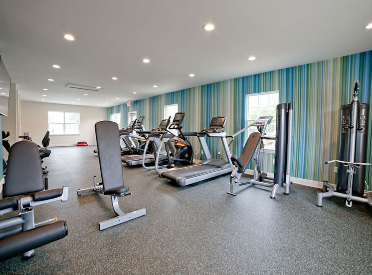 State Of The Art Fitness Center at Gramercy, Indiana, 46032