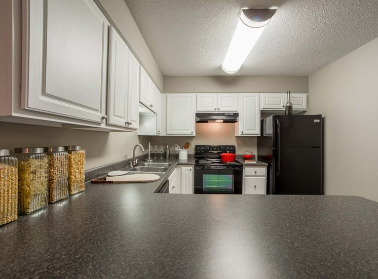 Fully Equipped Kitchen at Gramercy, Carmel, 46032