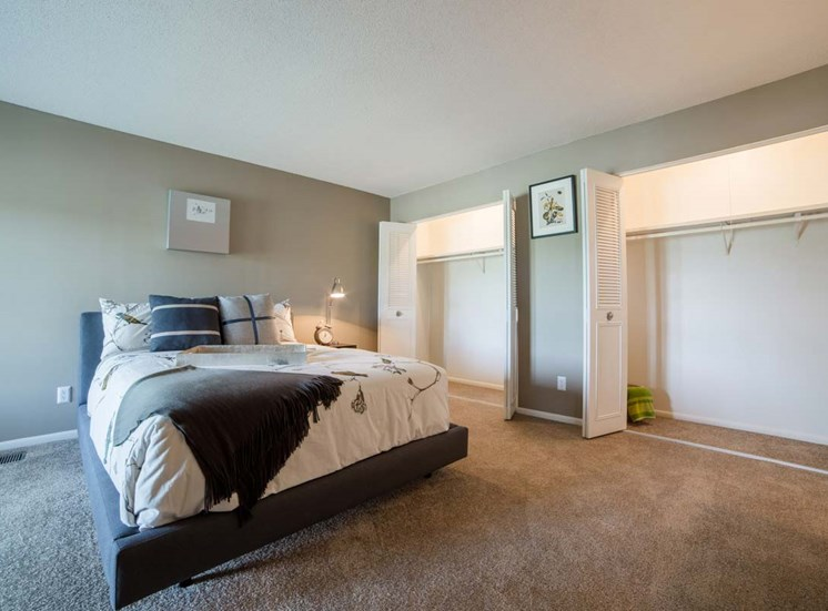 Gorgeous Bedroom at Gramercy, Carmel, IN