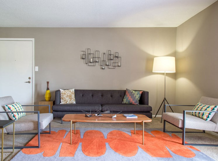 Comfortable Sofa at Gramercy, Carmel, 46032