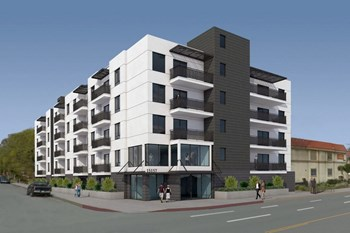 15157 Roscoe Blvd 1-2 Beds Apartment for Rent Photo Gallery 1