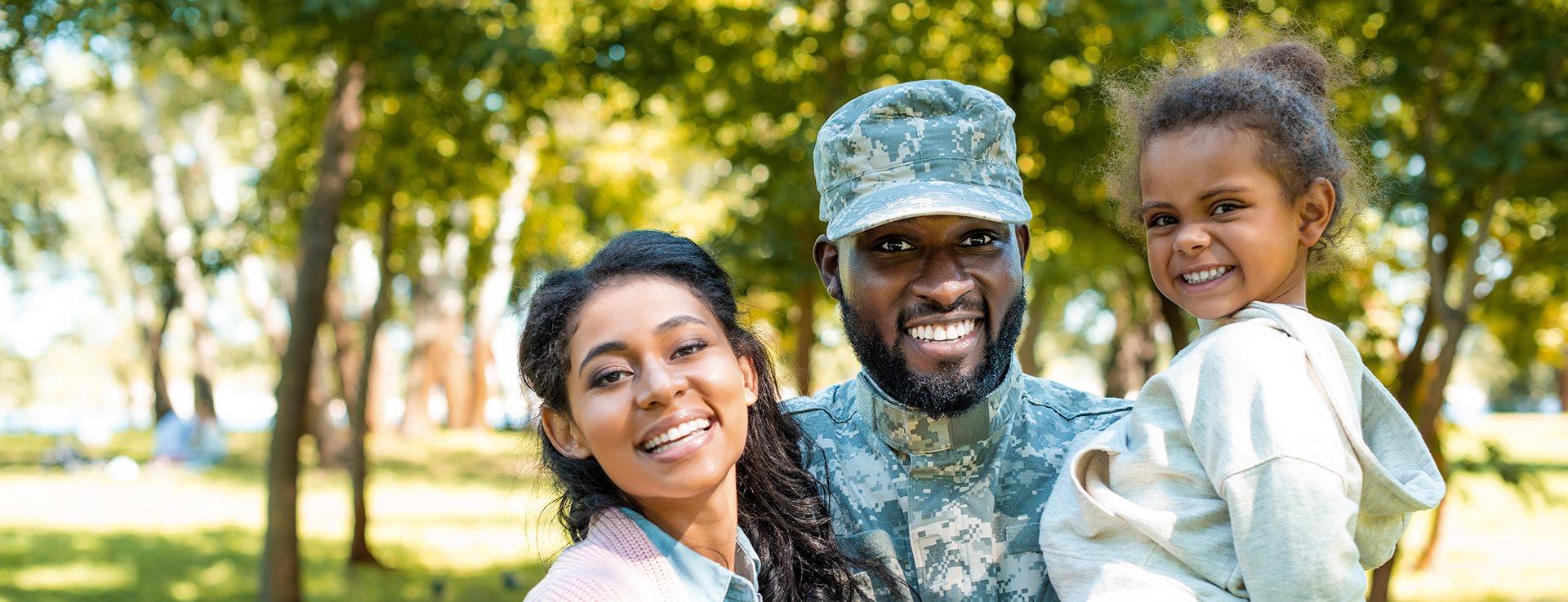 Military Families | Summerlyn Apts in Killeen, TX