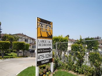 6670 Doriana St 1-2 Beds Apartment for Rent Photo Gallery 1