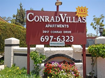 3917 Conrad Dr 2 Beds Apartment for Rent Photo Gallery 1