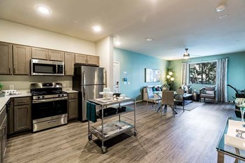 8180 S. Rainbow Blvd. 2 Beds Apartment for Rent Photo Gallery 1