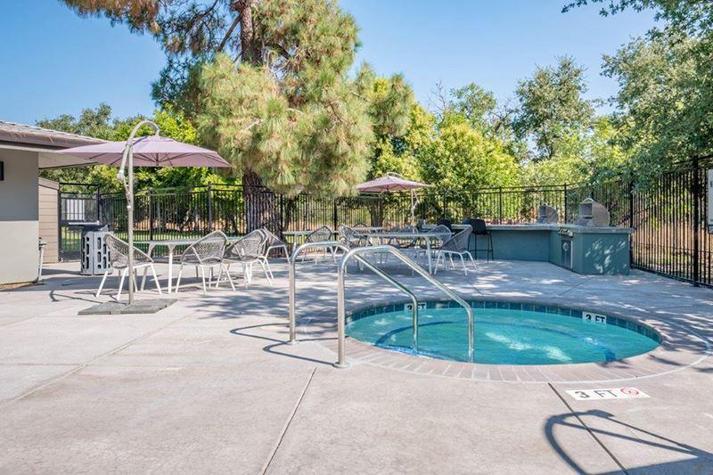 Spa   Camden Parc in Vacaville CA