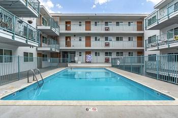 265 VERNON STREET Studio-3 Beds Apartment for Rent Photo Gallery 1