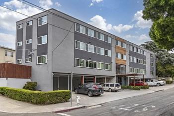 406 VAN BUREN AVENUE Studio-2 Beds Apartment for Rent Photo Gallery 1