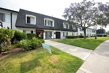 708 N MOLLISON AVENUE 1-2 Beds Apartment for Rent Photo Gallery 1
