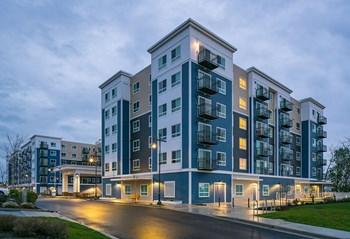 31701 PETE VON REICHBAUER WAY S. Studio Apartment for Rent Photo Gallery 1
