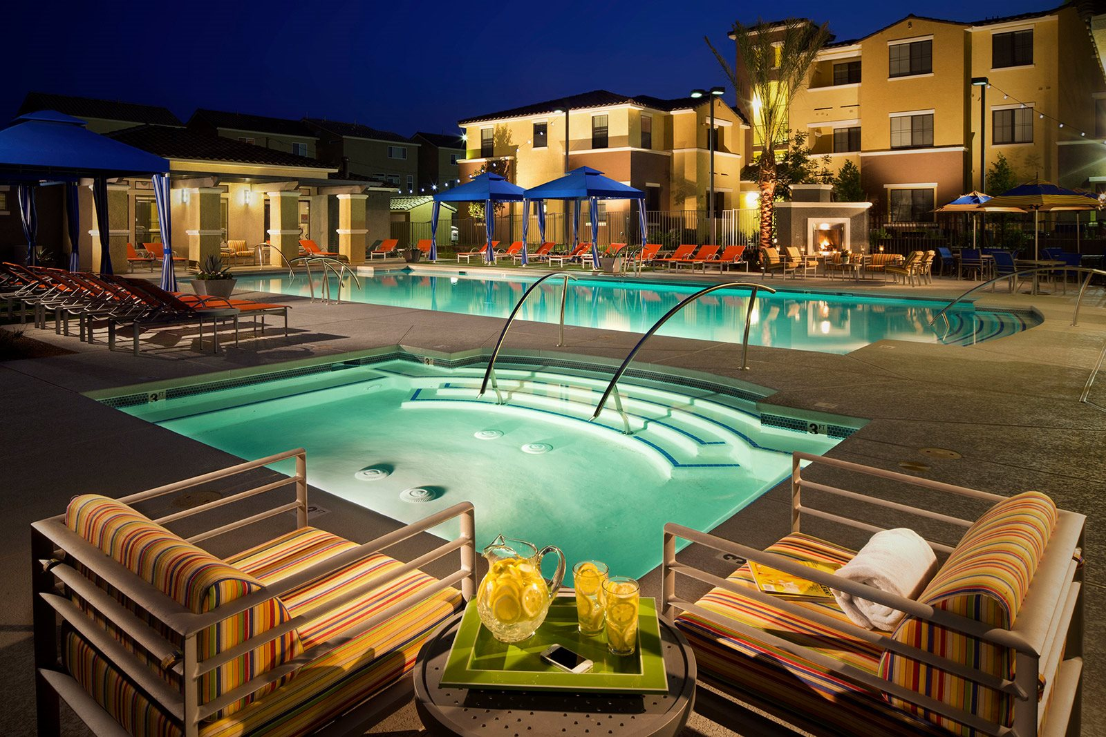 Upscale Apartment Living In Ca Nv And Ut