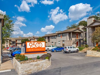 9500 Dessau Rd. 1-2 Beds Apartment for Rent Photo Gallery 1