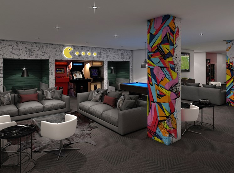 arcade-rendering