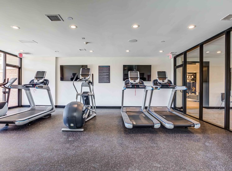 birchwood on sterling fitness center