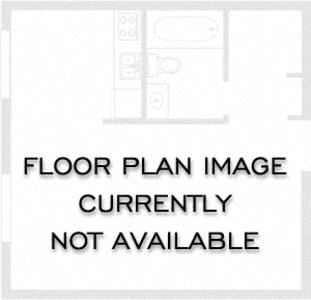 1 Bed, 1 Bath, 501 square feet floor plan, floor plan image not available