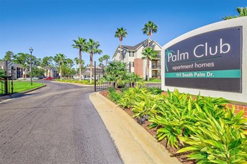 111 South Palm Drive 1 Bed Apartment for Rent Photo Gallery 1