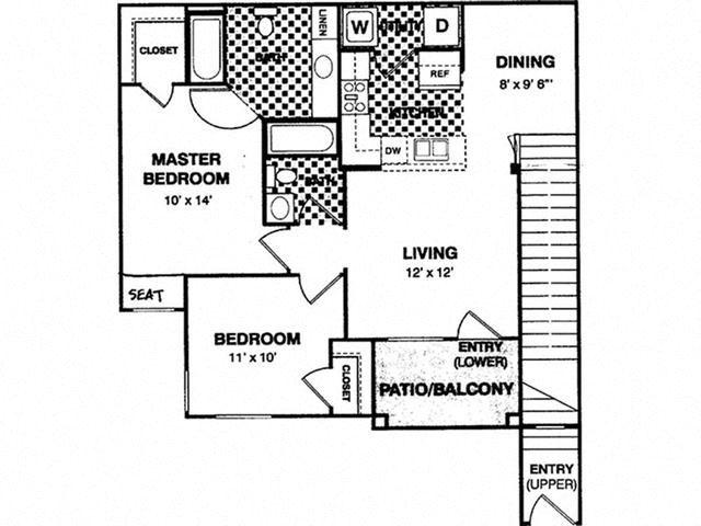 Heartland House Lower