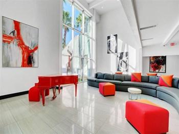 3550 Paradise Road Studio Apartment for Rent Photo Gallery 1