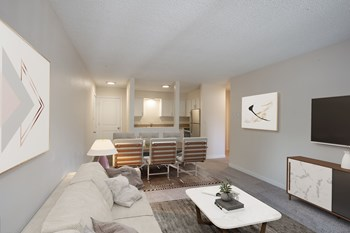9735 SW Hall Boulevard 2 Beds Apartment for Rent Photo Gallery 1