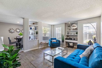 5419 West Tropicana Ave 1 Bed Apartment for Rent Photo Gallery 1