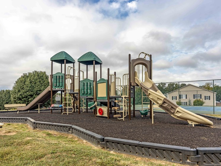 Children'S Play Area at Smoky Crossing Apartments, Seymour, 37865