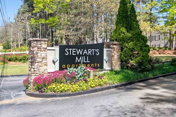 3421 W Stewart Mill Rd 2 Beds Apartment for Rent Photo Gallery 1