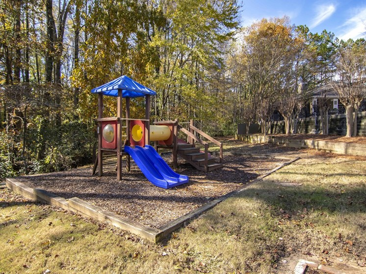 Playground at Brook Valley Apartments, Douglasville, 30135