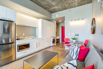 4700 South Maryland Parkway Suite 150 Studio Apartment for Rent Photo Gallery 1