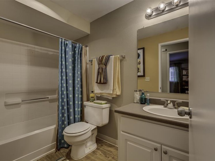 Solid Cultured Marble Bathroom Counter Tops