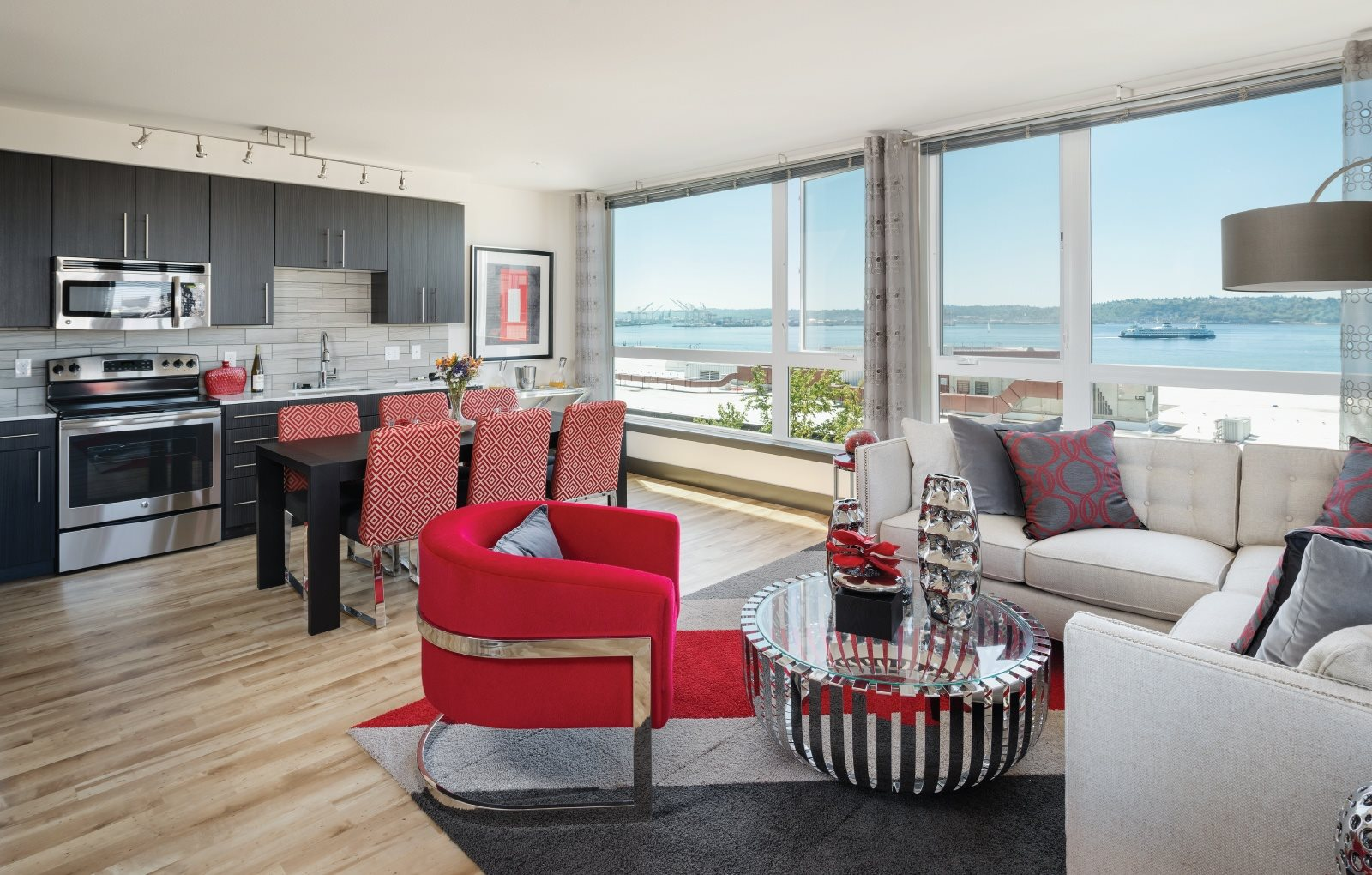 Luxury Apartments in Downtown Seattle, WA | ArtHouse