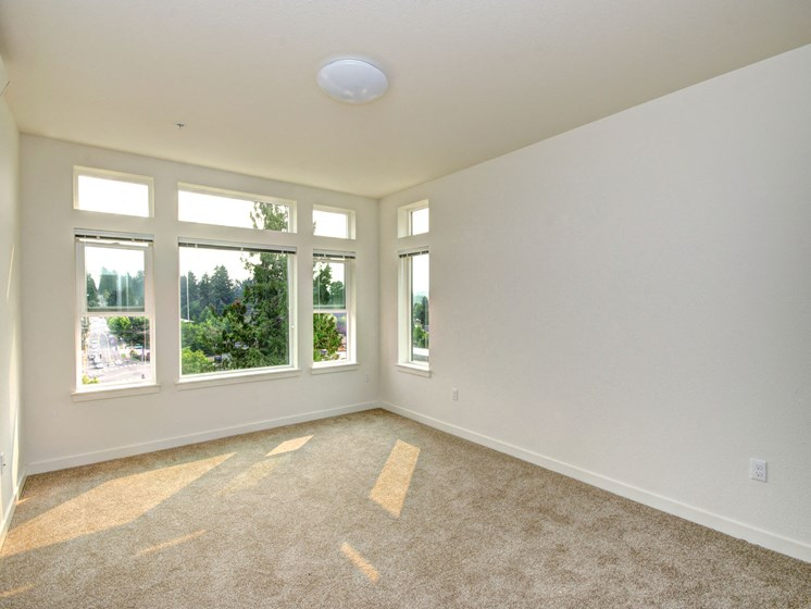 Wall-to-Wall Carpeting at Emerald Crest, Bothell, 98011