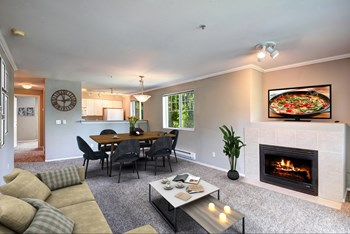 5105 Issaquah-Pine Lake Rd SE 1-2 Beds Apartment for Rent Photo Gallery 1