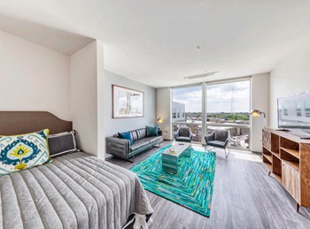 2340 N California Ave Studio-2 Beds Apartment for Rent Photo Gallery 1