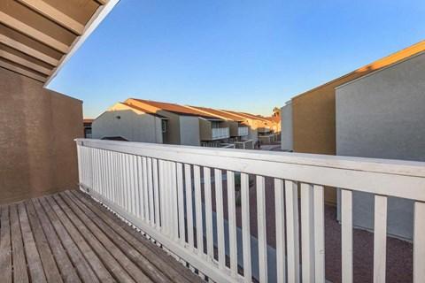 Balcony/Patio