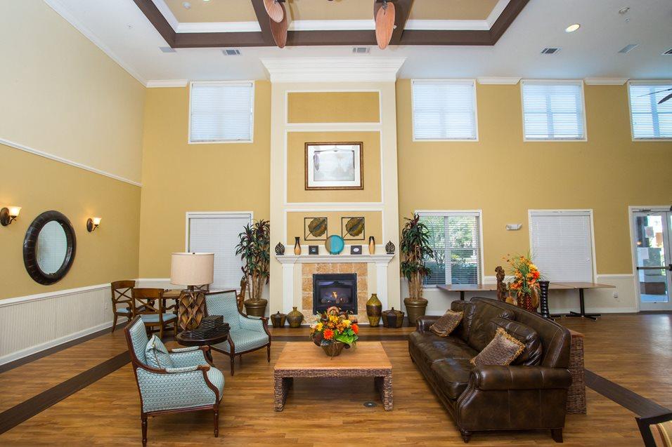 Senior Apartments for Rent in Pensacola, FL   Englewood Senior