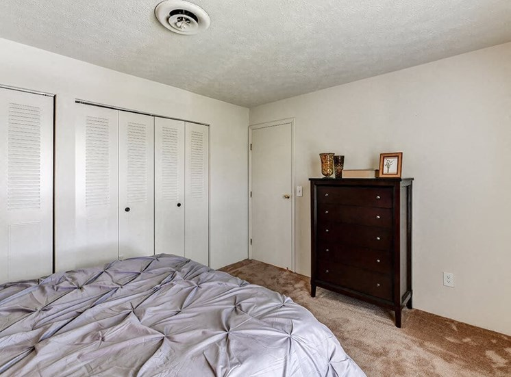 Apartments in Hamilton, OH M Bed