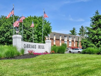 1344 Carriage Hill Lane 1-2 Beds Apartment for Rent Photo Gallery 1