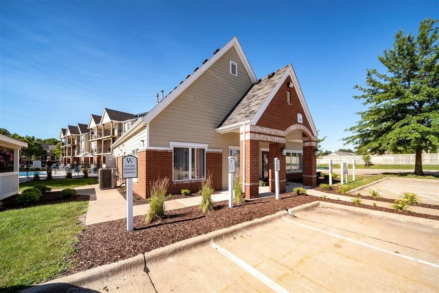 Village Woods Apartments | Milan, IL | Photo Gallery